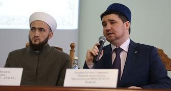 Камиль Самигуллин VS Рустам Батров