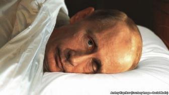 Бывший сотрудник РИСИ: Умирать за Путина никто не будет