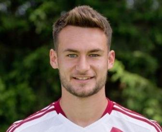 Немецкий футболист объявил о принятии ислама
