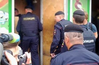 По всему Дагестану халял атакован халявой