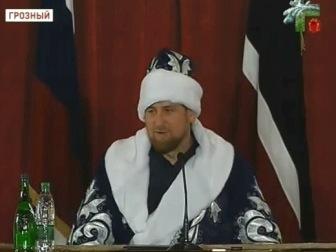 Рамзан Кадыров утверждает, что якобы в Чечне боевиков нет, а его агентурные сети позволяют контролировать даже Исламское государство