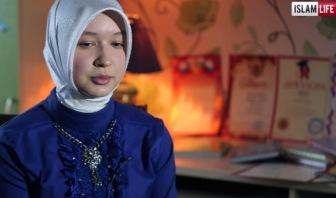 Откровения школьниц-мусульманок из Мордовии