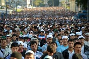 Митинг в защиту чувств верующих намечен в Москве