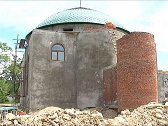 Над очередным Домом Аллаха нависла угроза сноса