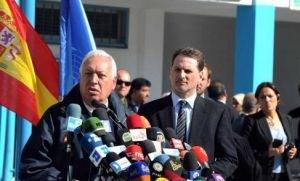Испания призвала к снятию блокады Газы