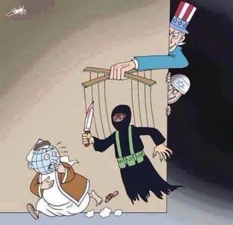 Дети Ирака, Сирии, Палестины - не ШАРЛИ! Простите, мусульмане! Нас подставили