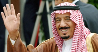 Знакомьтесь - Сальман ибн Абдуль-Азиз аль-Сауд
