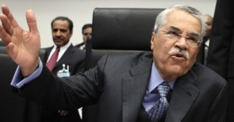 Министр Саудовской Аравии обсудил с послами РФ и Норвегии рынок нефти