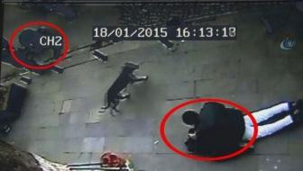 В Стамбуле поймали террористов с бомбой