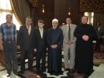 Я, как христианин, полностью солидарен с позицией Кадырова