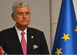 Турция призвала ЕС обеспечить безопасность живущих в Европе мусульман
