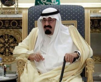 Король Саудовской Аравии умирает