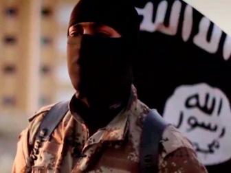 """""""Исламское государство"""" опубликовало видео с казнью """"агентов ФСБ"""""""
