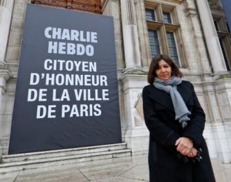 Мэр Парижа подал в суд на FoxNews из-за сюжета об исламских кварталах