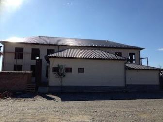 Евкуров пообещал, что мечеть в селе Сагопши Малгобекского района, сносить не будут