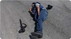 С двух метров выстрелил палестинскому журналисту в голову