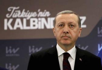 МОЛНИЯ! Совершено покушение на президента Турции