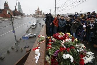 """СК РФ указало на """"исламско-экстремистский след"""" в убийстве Немцова"""