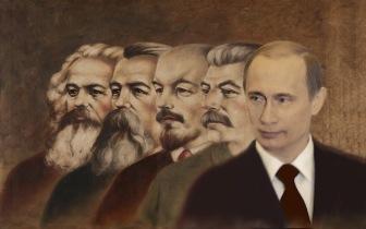 """Учение """"вождя"""" живо. 14 цитат Ленина, от которых стынет кровь"""