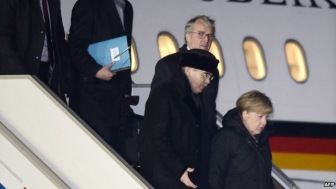 Последняя попытка Меркель и Олланда