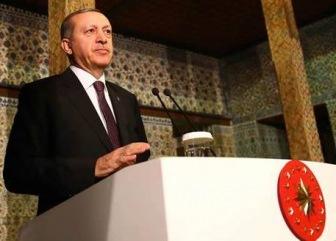 Реджеп Тайип Эрдоган: Турция нуждается в новой Конституции