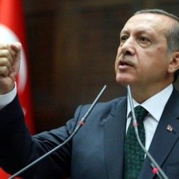 Эрдоган обвинил сторонников Гюлена в связях с Израилем