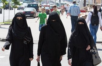 В Канаде отменен запрет на никаб