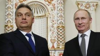 Зачем Владимир Путин поехал в Венгрию?