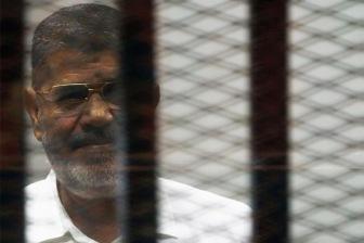 Начался новый судебный процесс над Мухаммадом Мурси