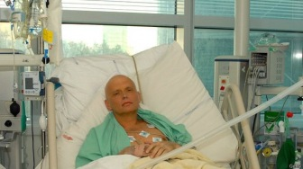 The Guardian: это Путин приказал убить Литвиненко
