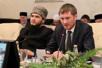Слушания по теме платков в ОП РФ. Мнение адвоката