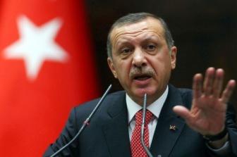 Эрдогана возмутило молчание Обамы об убийстве мусульман в США