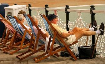 Пенсионеров с высоким доходом лишат пенсий