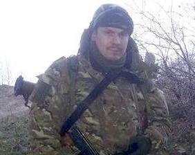 Чеченский батальон на Украине возглавил Адам Осмаев