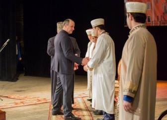 В Карачаево-Черкесии состоялся первый выпуск хафизов