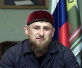 """Кадыров обвинил в причастности западных спецслужб к вербовке молодежи в """"Исламское государство"""""""