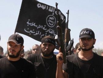"""МВД знает """"неправильных ополченцев"""" в Сирии поимённо"""