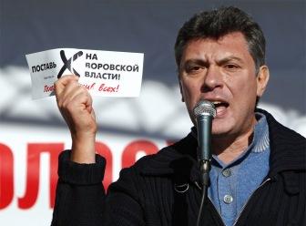 Друг Ельцина, враг Путина: в Москве убит Борис Немцов
