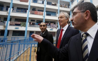 Тони Блэр передал ХАМАС условия снятия блокады с Газы
