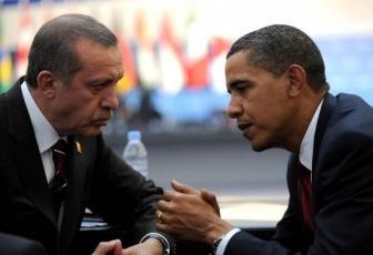 Эрдоган вынудил Обаму отреагировать на тройное убийство мусульман