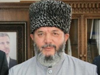 Муфтий Ставрополья рассказал о компромиссе вокруг бывшей мечети Пятигорска