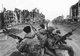 Украинская война в сравнении с афганской и чеченской