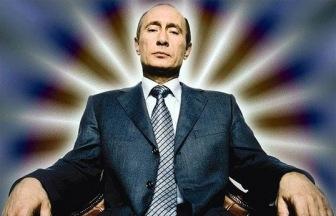 Маразм достиг своего апогея. Авясов строит мечеть имени Путина