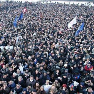 Как относиться к митингам опираясь на шариат