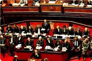 Парламент Италии проголосовал за признание Палестины