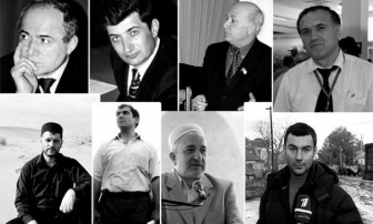 Рамазан Абдулатипов заявил, что все убийства журналистов в Дагестане раскрыты