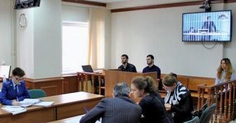 Защита фигуранта инцидента у Исторической мечети заявила о намерении обжаловать приговор Мосгорсуда