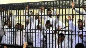 183 сторонника «Братьев-мусульман» приговорили к смертной казни
