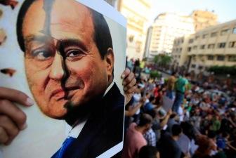 Египетская интервенция в Ливию — игра без правил