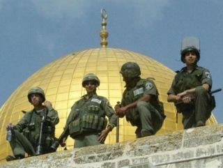 Когда мусульмане проснутся для защиты Аль-Аксы?